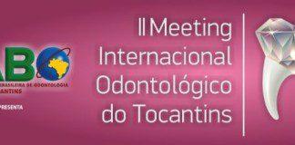meeting odontológico
