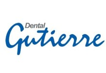 logotipo dental gutierre