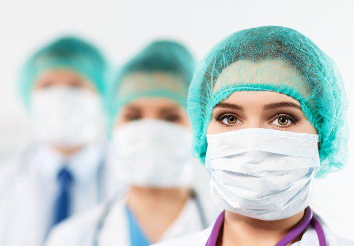 grupo de dentistas