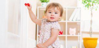 Traumatismo dentário na infância