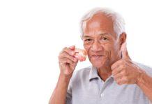 estomatite protética